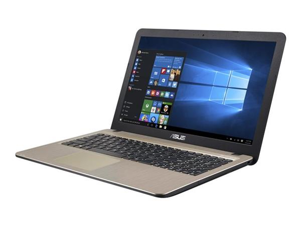 "Asus VivoBook Core i3-5005U 4GB 1TB 15.6"" Windows 10"