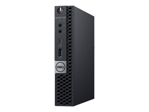 Dell Optiplex 5060 MFF Intel Core i5-8500T 8GB 256GB W10P