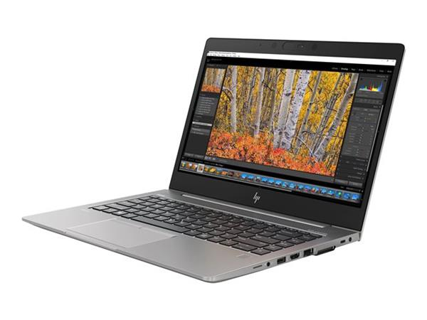 "HP Zbook 14u Core i5-7200U 8GB 256GB SSD 14"" Windows 10 Pro"
