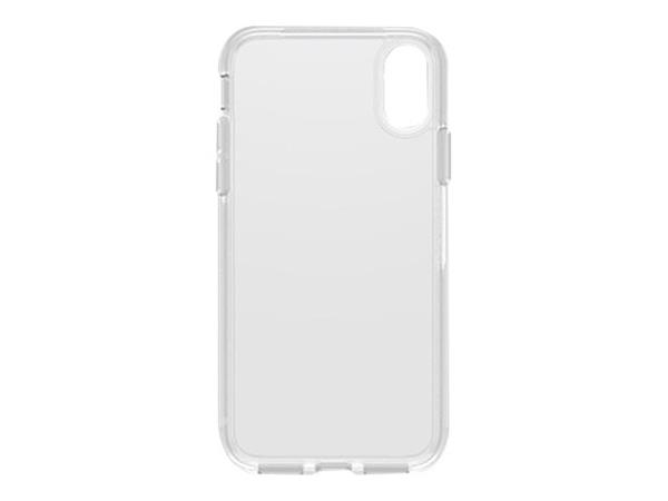 OtterBox Symmetry Clear iPhone XS/X