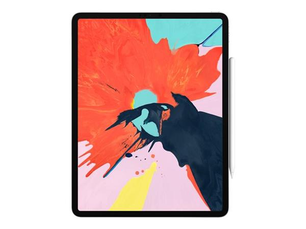 "Apple 12.9"" iPad Pro Wi-Fi + Cellular 64GB Silver"