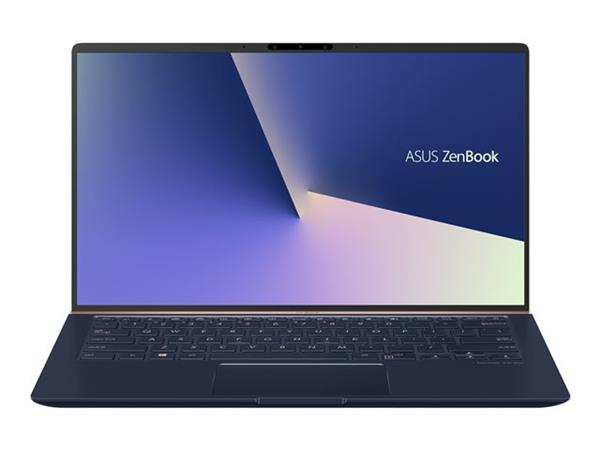 "Asus Zenbook UX433FA i7-8565 8GB 512GB 13.3"" Windows 10 Pro"