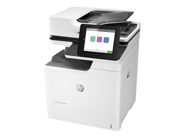 HP LaserJet Enterprise M681DH Colour Laser 47ppm Multifunction Printer