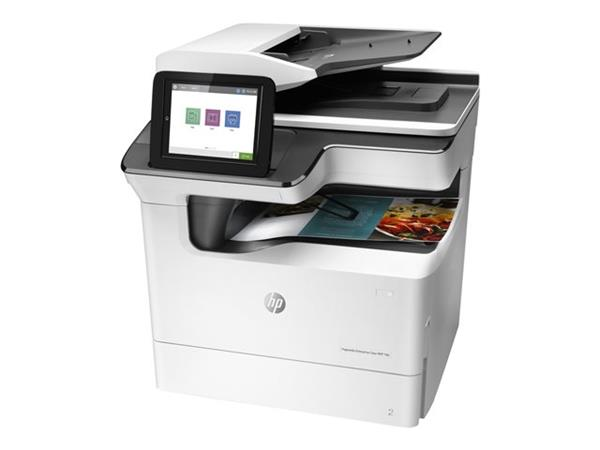 HP PageWide 780DN Colour 45ppm Multifunction Printer