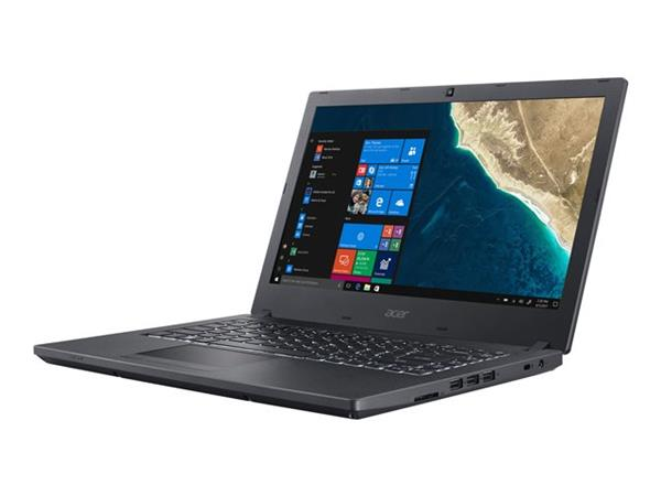 "Acer TravelMate P2410-G2 Core i5-8250U 8GB 1TB SSD 14.0"" Windows 10 Pro"