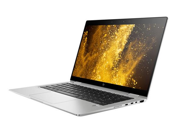 "HP EliteBook x3601030 G3 Core i7-8650U 16GB 512GB SSD 13.3"" Touch Windows 10 Professional 64-bit"
