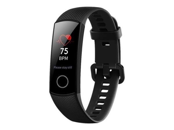 Huawei Honor Band 4 Fitness Band - Black