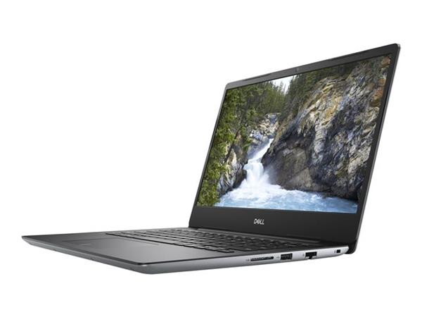 "Dell Vostro 5481 Intel Core i5-8265U 8GB 250GB SSD 14"" Windows 10 Professional 64-bit"