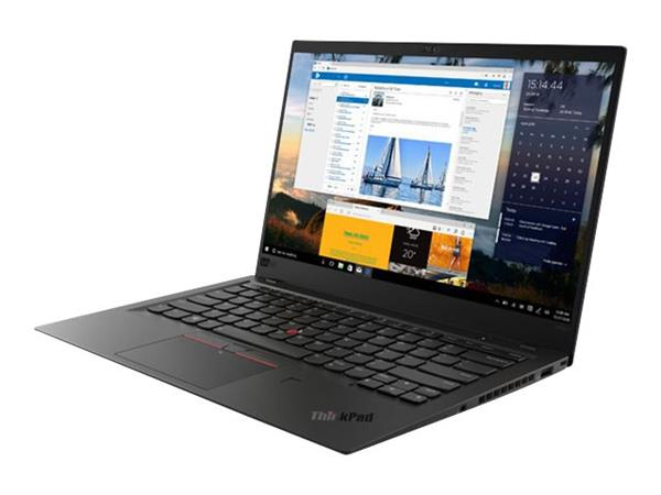 "Lenovo Carbon X1 C6 Intel Core i5-8250U 8GB 256GB SSD 14""  Windows 10 Professional 64-bit"