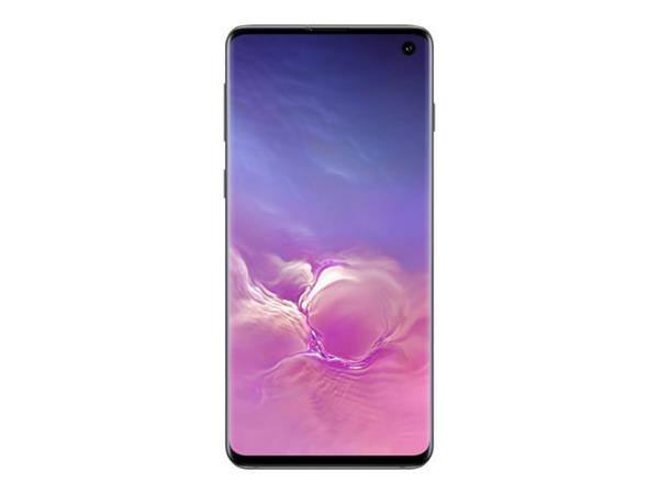 Samsung Galaxy S10 128GB - Prism Black