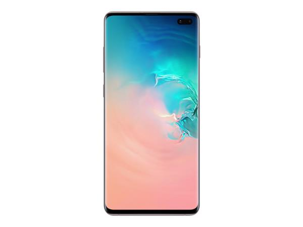 Samsung Galaxy S10+ 512GB - White Ceramic