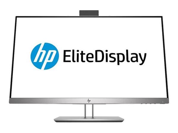 "HP EliteDisplay E243d Docking 1920x1080 23.8"" 5ms HDMI VGA DisplayPort USB-C LED monitor"