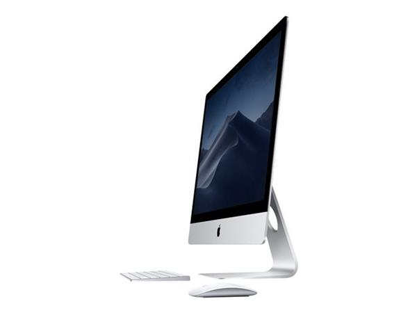 Apple 27-inch iMac with Retina 5K display: 3.7GHz 6-core 9th-generation Intel Core i5 processor 2TB