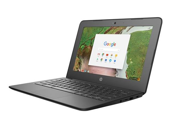 "HP Chromebook 11 G6 Celeron N3350 4GB 16GB 11.6"" Chrome OS Education - Touchscreen"