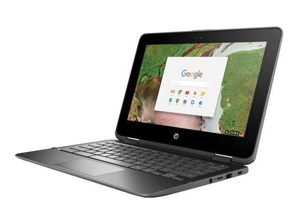 "HP Chromebook x360 11 G1 Celeron N3350 4GB 32GB 11.6"" Chrome OS Education Edition"