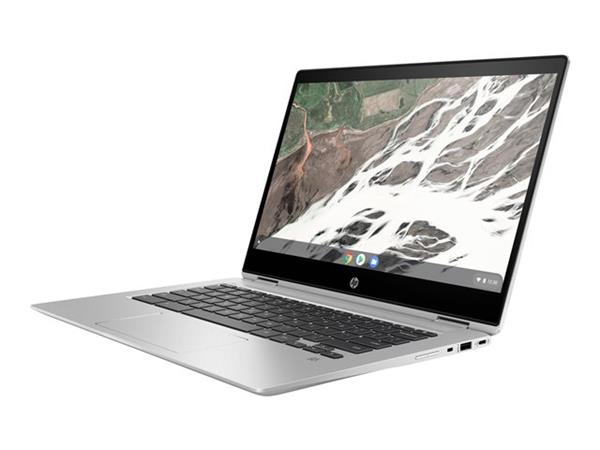 "HP Chromebook x360 G1 Pentium Gold 4415U 4GB 32GB 14"" Chrome OS"