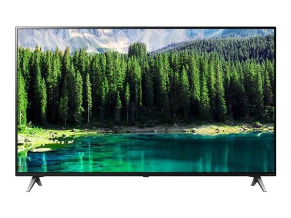 "LG 49"" SM8500 NanoCell 4K Smart TV with Dolby Atmos"