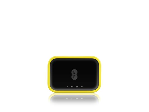 EE 4GEE Wifi 2 (2018) with 6GB 90 Day Data SIM