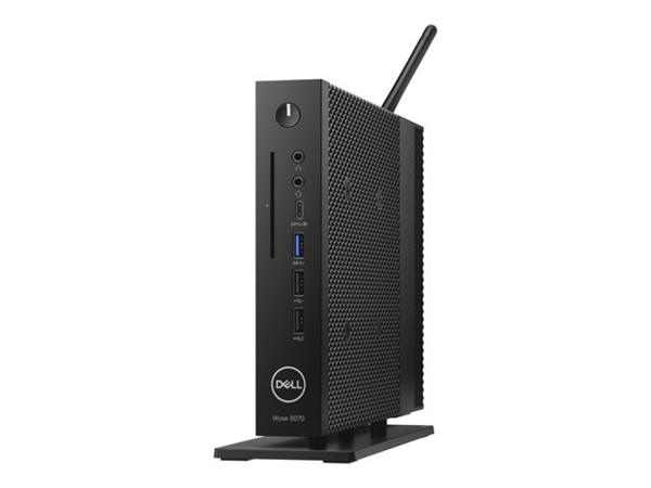 Dell Wyse 5070 Thin Client Intel Celeron J4105 4GB 32GB