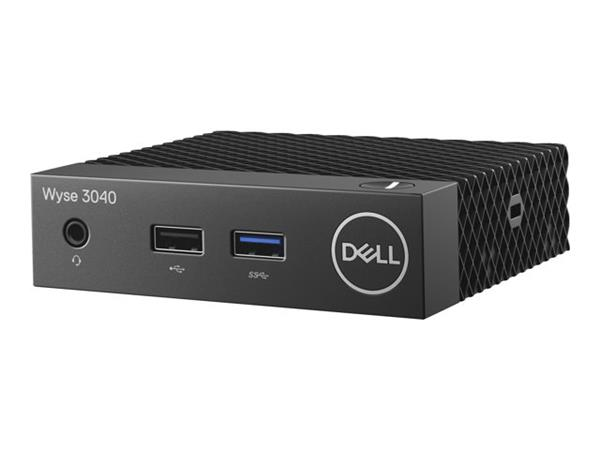 Dell Wyse 3040 Thin Client Intel Atom x5 Z8350 2GB 16GB