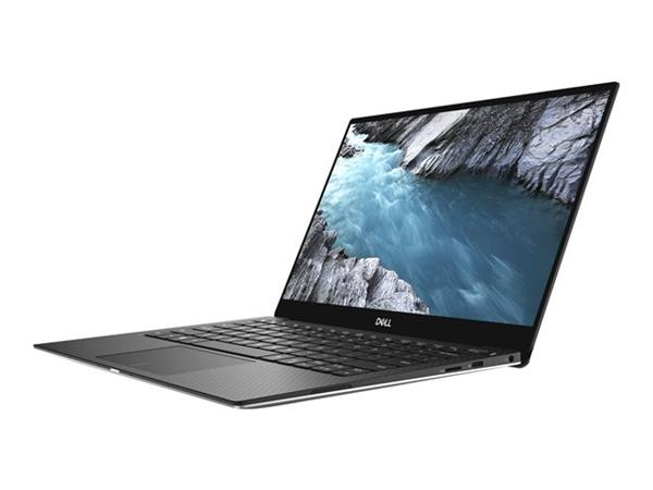 "Dell XPS 13 9380 Intel Core i7-8565U 8GB 256GB SSD 13.3"" Windows 10 Professional 64-bit"