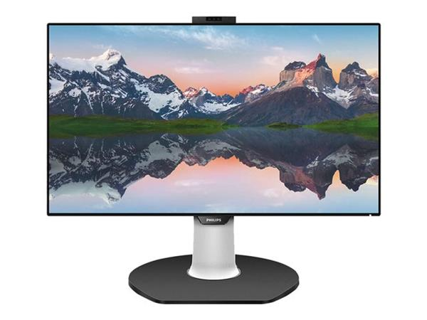 "Philips 329P9H 32"" 3480x2160 5ms HDMI LED Monitor"