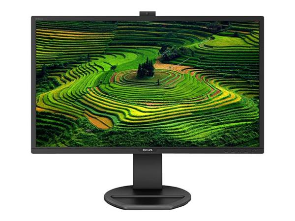 "Philips 271B8QJKEB 27"" 1920x1080 5ms DVI HDMI LED Monitor"