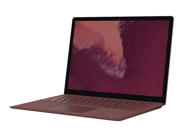 "Microsoft Surface Laptop 13.5"" Core i7 16GB 512GB Windows 10 -Burgundy"