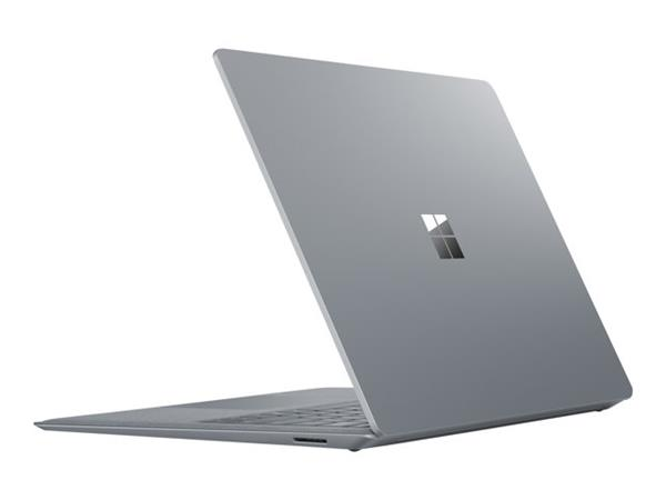 "Microsoft Surface Laptop 13.5"" Core i5 8GB 256GB Windows 10 -Platinum"