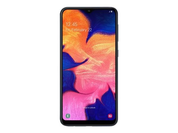 Samsung Galaxy A10 - Black