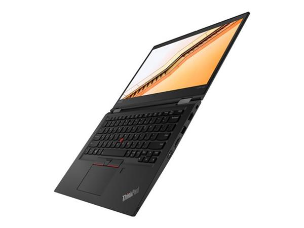 "Lenovo ThinkPad X390 Intel Core i5-8265U 8GB 256GB SSD 13.3"" Windows 10 Professional 64-bit"