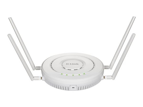 D-Link Wireless AC2600 Wave 2 Dual-Band Unified Access Point