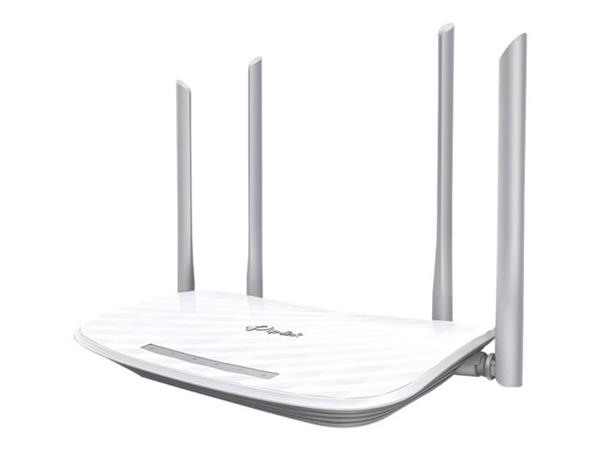 TP LINK Archer A5 AC1200 Wireless Dual Band Router
