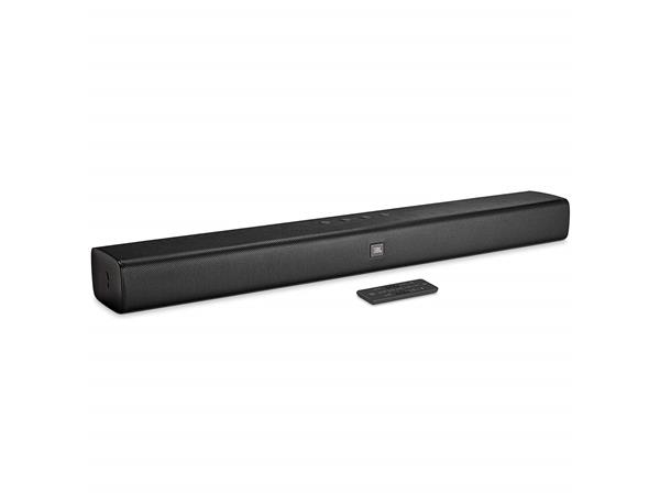 JBL Bar Studio 2.0-Channel Soundbar with Bluetooth