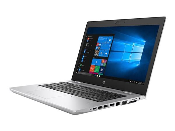 "HP ProBook 640 G5 Intel Core i5-8265U 8GB 256GB SSD 14"" Windows 10 Professional 64-bit"