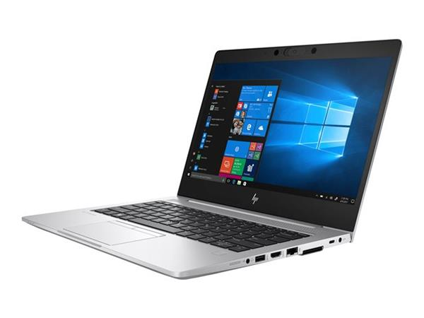 "HP EliteBook 830 G6 Intel Core i5-8265U 8GB 256GB SSD 13.3"" Windows 10 Professional 64-bit"