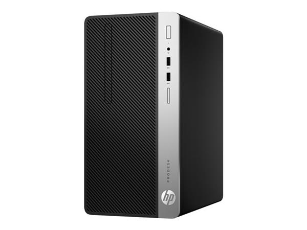 HP ProDesk 400 G6 SFF Intel Core i5-9500 8GB 1TB Windows 10 Professional 64-bit