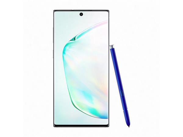 Samsung Galaxy Note 10 256GB - Aura Glow