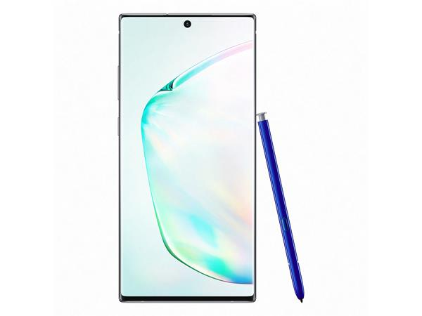Samsung Galaxy Note 10+ 4G 256GB - Aura Glow