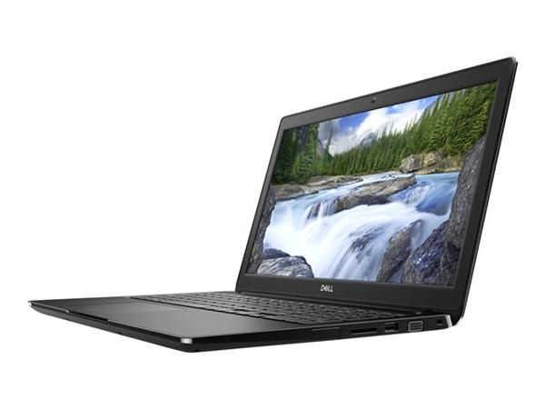 "Dell Latitude 3500 Intel Core i5-8265U 4GB 1TB 15.6"" Windows 10 Professional 64-bit"