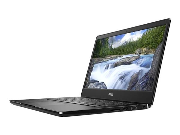 "Dell Latitude 3400 Intel Core i5-8265U 8GB 256GB SSD 14"" Windows 10 Professional 64-bit"
