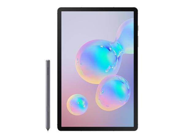 Samsung Galaxy Tab S6 LTE 256GB - Mountain grey
