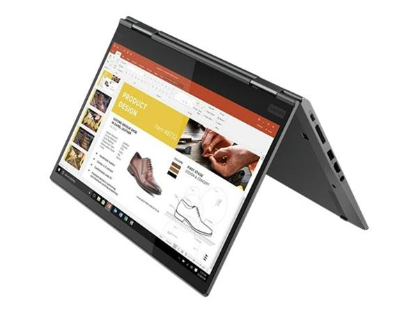 "Lenovo ThinkPad X1 Yoga Intel Core i7-8565U 16GB 512GB SSD 14"" Windows 10 Professional 64-bit"