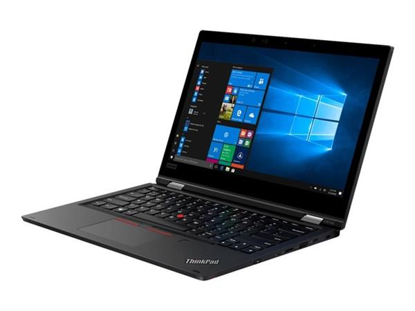 "Lenovo ThinkPad L390 Yoga Intel Core i7-8565U 16GB 512GB SSD 13.3"" Windows 10 Professional 64-bit"