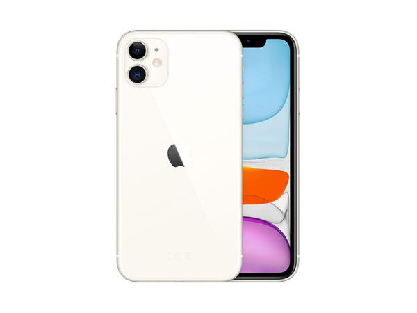 Apple iPhone 11 128GB White