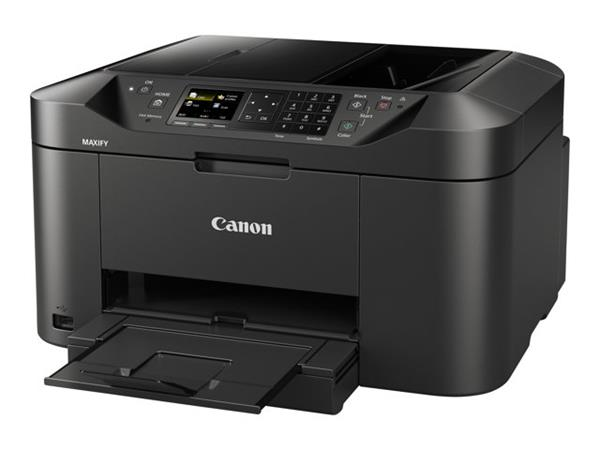 Canon MAXIFY MB2150 Colour Ink-jet Multifunction Printer