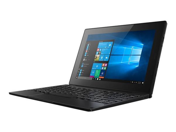 "Lenovo Tablet 10 LTE Intel Celeron N4100 8GB 128GB eMMC 10.1"" Windows 10 Professional 64-bit"