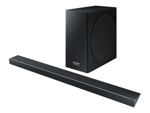 Samsung Harman Kardon HW-Q70R Cinematic Soundbar with Dolby Atmos