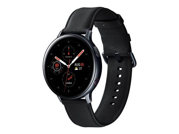 Samsung Galaxy Watch Active 2 - 4G LTE - 44mm Black