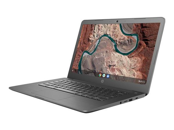 "HP 14-db0003na Chromebook 14"" AMD A4-9120 4GB 32BG"